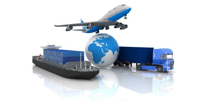 Seguro de transporte de mercadorias para empresas